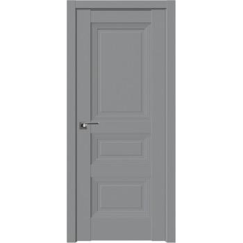 Дверь Профиль дорс 82U Манхэттен - глухая (Товар № ZF211280)
