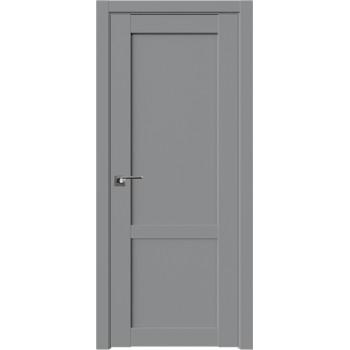 Дверь Профиль дорс 2.16U Манхэттен - глухая (Товар № ZF211299)