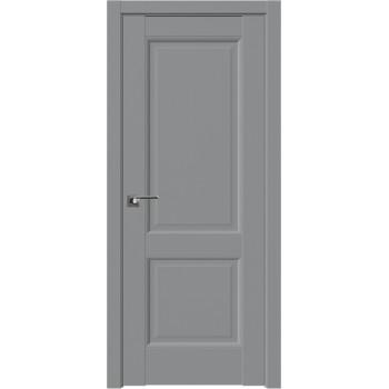Дверь Профиль дорс 2.41U Манхэттен - глухая (Товар № ZF211310)