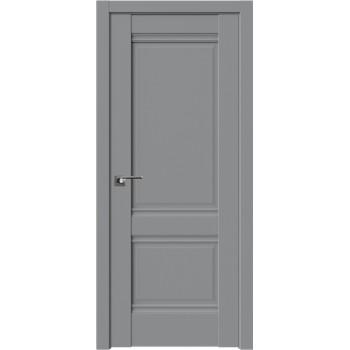 Дверь Профиль Дорс 1U Манхэттен - глухая (Товар № ZF209128)