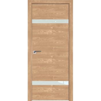 Дверь Профиль дорс 3ZN Каштан натуральный - со стеклом (Товар № ZF210288)