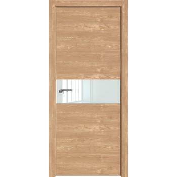 Дверь Профиль дорс 4ZN Каштан натуральный - со стеклом (Товар № ZF210300)