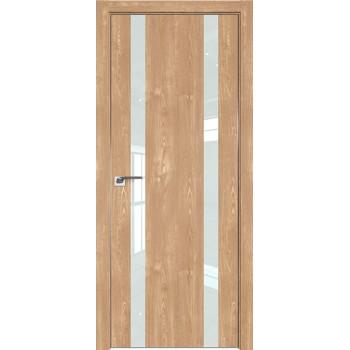 Дверь Профиль дорс 9ZN Каштан натуральный - со стеклом (Товар № ZF210486)