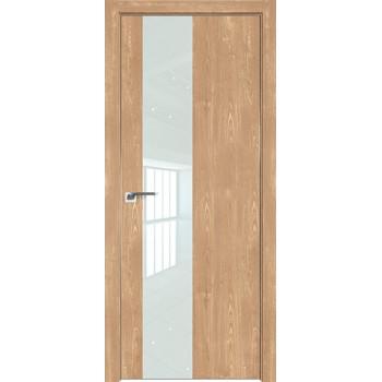 Дверь Профиль дорс 5ZN Каштан натуральный - со стеклом (Товар № ZF210492)