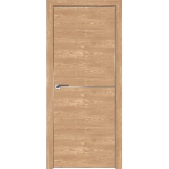 Дверь Профиль дорс 12ZN Каштан натуральный - глухая (Товар № ZF210493)