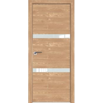 Дверь Профиль дорс 30ZN Каштан натуральный - со стеклом (Товар № ZF210496)