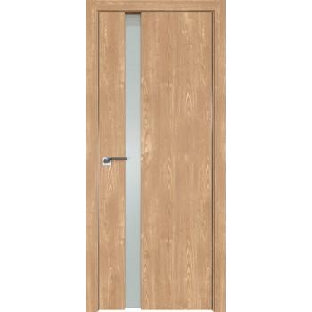 Дверь Профиль дорс 36ZN Каштан натуральный - со стеклом (Товар № ZF210508)