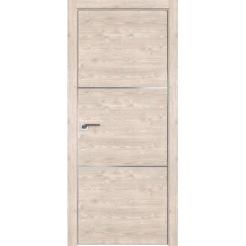 Дверь Профиль дорс 2ZN Каштан светлый - глухая (Товар № ZF210293)