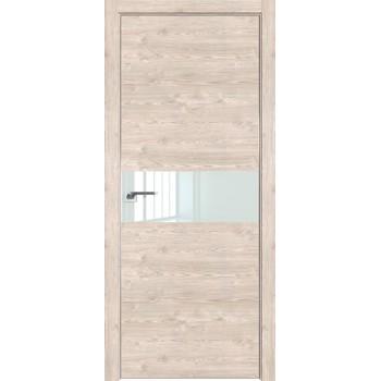 Дверь Профиль дорс 4ZN Каштан светлый - со стеклом (Товар № ZF210301)