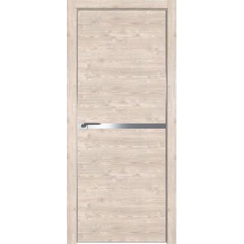 Дверь Профиль дорс 11ZN Каштан светлый - глухая (Товар № ZF210465)