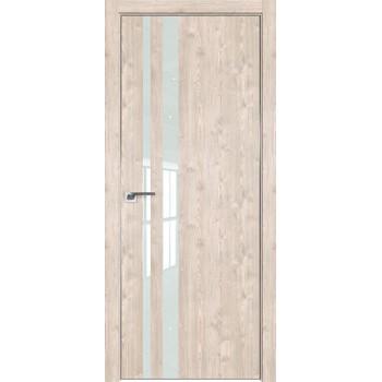 Дверь Профиль дорс 16ZN Каштан светлый - со стеклом (Товар № ZF210467)