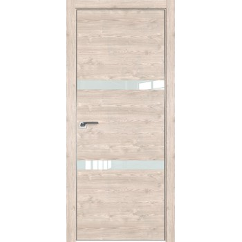 Дверь Профиль дорс 30ZN Каштан светлый - со стеклом (Товар № ZF210471)