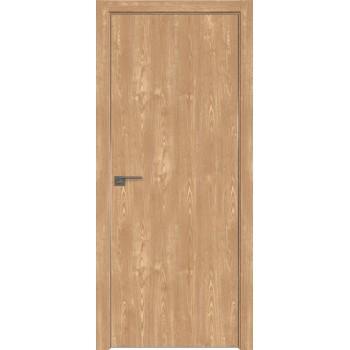 Дверь Профиль дорс 1ZN Каштан натуральный - глухая (Товар № ZF210274)