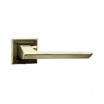 Дверная ручка Aspecto A-64-30 Хром (Товар № ZF212686)