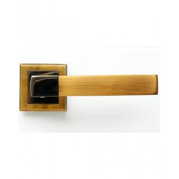 Дверная ручка Stricto A-67-30 Кофе (Товар № ZF212710)