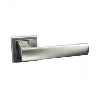 Дверная ручка Limpo A-65-30 Хром (Товар № ZF212714)