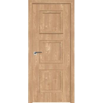 Дверь Профиль дорс 54ZN Каштан натуральный - глухая (Товар № ZF210500)