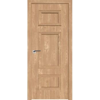 Дверь Профиль дорс 56ZN Каштан натуральный - глухая (Товар № ZF210502)