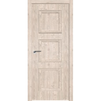 Дверь Профиль дорс 54ZN Каштан светлый - глухая (Товар № ZF210476)
