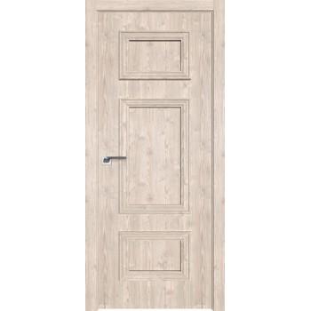 Дверь Профиль дорс 56ZN Каштан светлый - глухая (Товар № ZF210480)
