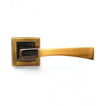 Дверная ручка Stricto A-16-30 Кофе (Товар № ZF212715)