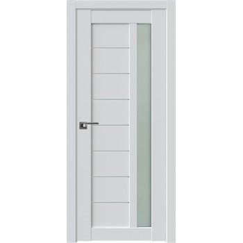 Дверь Профиль дорс 37U Аляска - со стеклом (Товар № ZF209059)