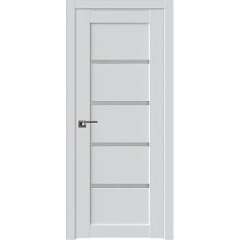 Дверь Профиль дорс 2.09U Аляска - со стеклом (Товар № ZF210812)