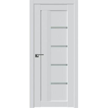 Дверь Профиль дорс 2.08U Аляска - со стеклом (Товар № ZF210813)