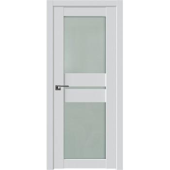 Дверь Профиль дорс 70U Аляска - со стеклом (Товар № ZF210858)