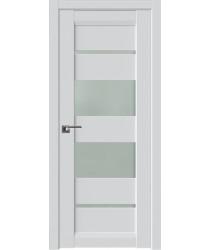 Дверь Профиль дорс 72U Аляска - со стеклом (Товар № ZF210861)