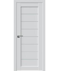 Дверь Профиль дорс 71U Аляска - со стеклом (Товар № ZF210863)
