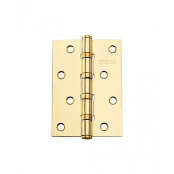 Петля карточная Adden Bau 4BB Золото (Товар № ZF212487)