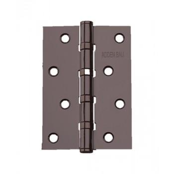 Петля карточная Adden Bau 4BB Черный никель (Товар № ZF212500)