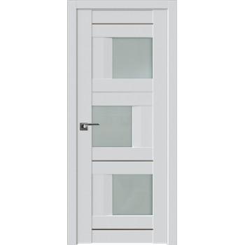 Дверь Профиль Дорс 13U Аляска - со стеклом (Товар № ZF209039)