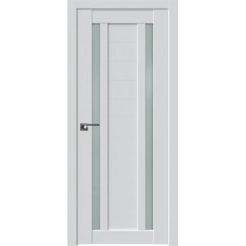 Дверь Профиль Дорс 15U Аляска - со стеклом (Товар № ZF209043)