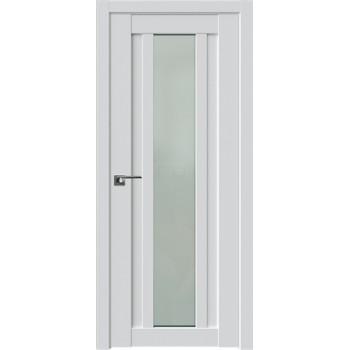 Дверь Профиль Дорс 16U Аляска матовое - со стеклом (Товар № ZF209044)