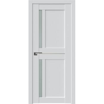 Дверь Профиль Дорс 19U Аляска - со стеклом (Товар № ZF209051)