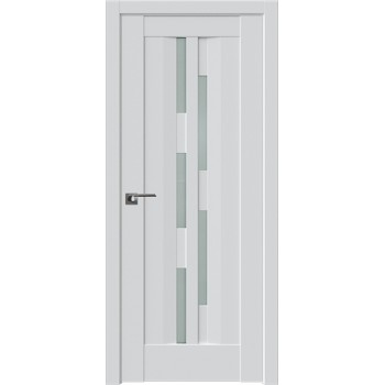 Дверь Профиль дорс 30U Аляска - со стеклом (Товар № ZF209060)