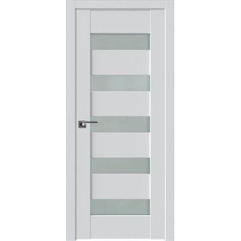 Дверь Профиль дорс 29U Аляска - со стеклом (Товар № ZF209062)