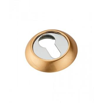 Ключевая накладка Adden Bau SC 001 Золото (Товар № ZF212590)