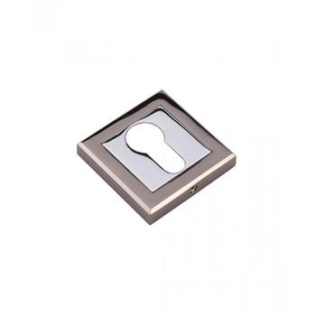 Ключевая накладка Adden Bau SC Q001 Черный никель (Товар № ZF212927)