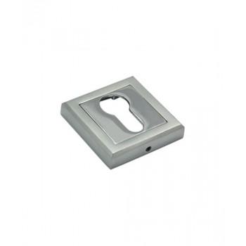 Ключевая накладка Adden Bau SC Q001 Хром (Товар № ZF212951)