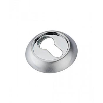 Ключевая накладка Adden Bau SC 001 Хром (Товар № ZF212586)