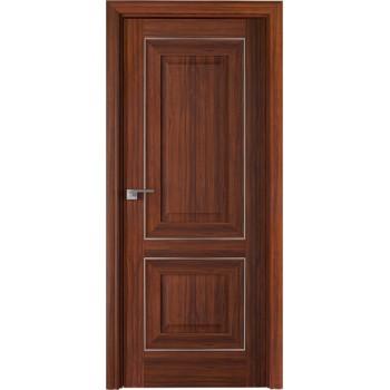Дверь Профиль дорс 27Х Орех амари - глухая (Товар № ZF208997)