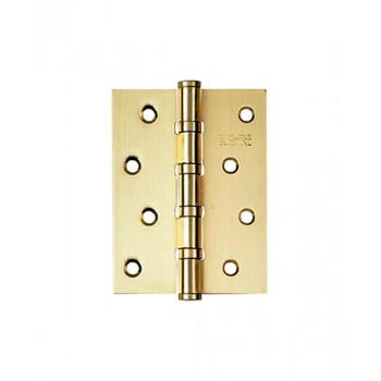 Петля карточная Bussare B020-C 4BB-1SG Матовое золото (Товар № ZF212498)