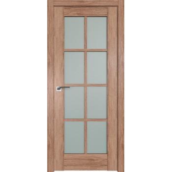 Дверь Профиль дорс 101XN Салинас светлый - со стеклом (Товар № ZF212168)