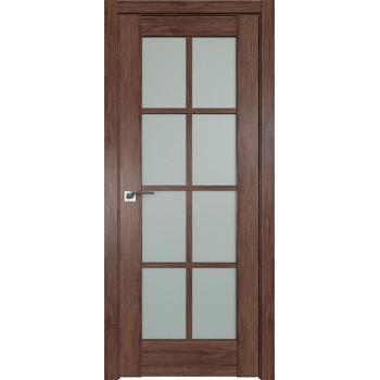 Дверь Профиль дорс 101XN Салинас темный - со стеклом (Товар № ZF212112)