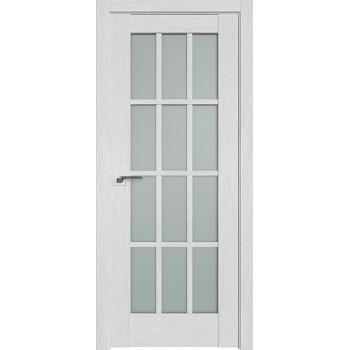 Дверь Профиль дорс 102XN Монблан - со стеклом (Товар № ZF211919)