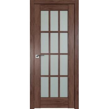 Дверь Профиль дорс 102XN Салинас темный - со стеклом (Товар № ZF212111)
