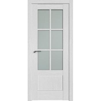 Дверь Профиль дорс 103XN Монблан - со стеклом (Товар № ZF211920)